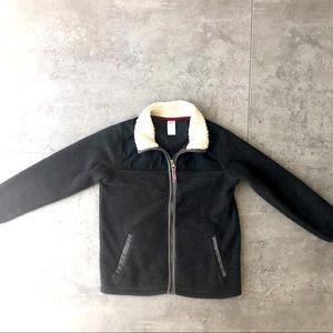 Carter's Sweater Fleece Trail Jacket